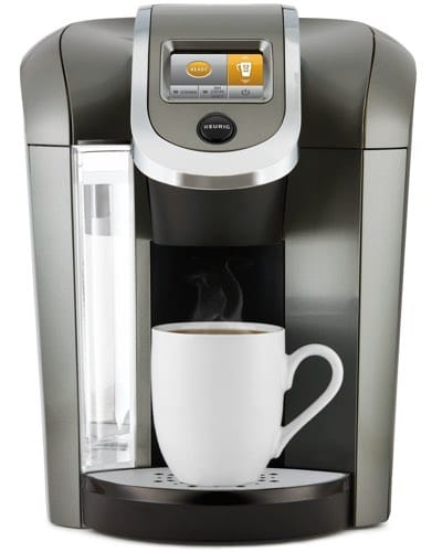 Single Cup Coffee Maker For Keurig K Cups By Mixpresso : Keurig Classic vs. Plus, Is There a Difference Between Them? FavoriteCoffeeBrew.com